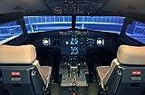 Jochen Schweizer Geschenkgutschein: Full-Motion Flugsimulator A320 in Berlin