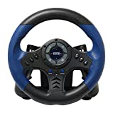 Hori PS4-020E Racing Wheel Volante