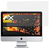 atFolix Folie für Apple iMac 21,5 Model 2017 Displayschutzfolie - FX-Antireflex-HD hochauflösende entspiegelnde Schutzfolie