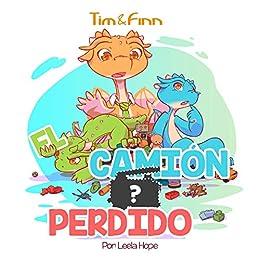 Tim y Finn, los Gemelos Dragones - El Camión Perdido (Libros para ...