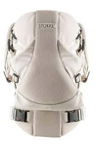 STOKKE - Porte bébé Mycarrier Cool beige