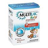 MULTILAC Baby Synbiotikum Portionsbeutel 10 St Beutel