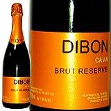 Marrugat - Cava Dibon Brut Reserva - 750ml