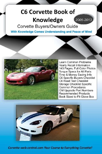 c6-corvette-book-of-knowledge-corvette-buyers-guide