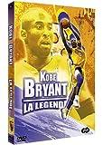 Kobe Bryant - La légende [Francia] [DVD]