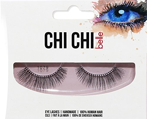 Chi Chi belle® | Pro Echthaarwimpern 1079 HH
