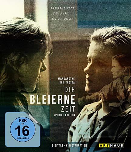 Die bleierne Zeit / Special Edition [Blu-ray] -
