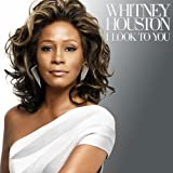 Songtexte von Whitney Houston - I Look to You