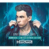 United We Are Remixed (Limited German Edition) (2CD Set + Hardwell-Sticker)