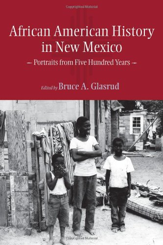 African American History in New Mexico Cathay Rose