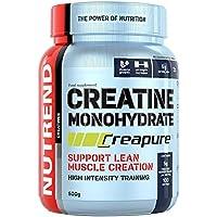 Preisvergleich für Nutrend Creatine Monohydrate Creapure Kreatin 500g