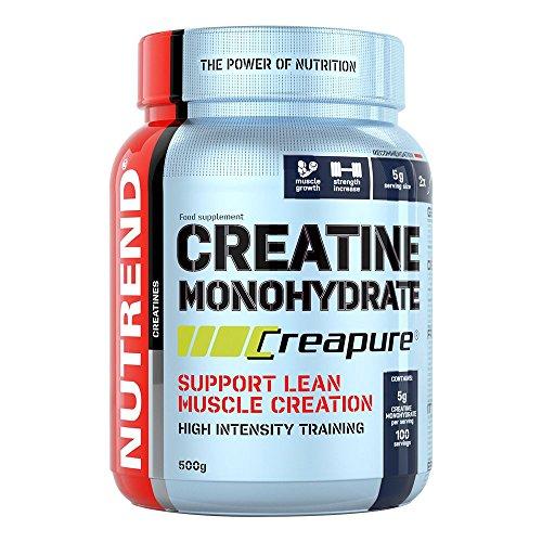 Creatine Monohydrate Creapure 500 g
