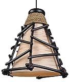 Pendellampe Romy - Deckenlampe, Leuchte, handgefertigte Stimmungsleuchte