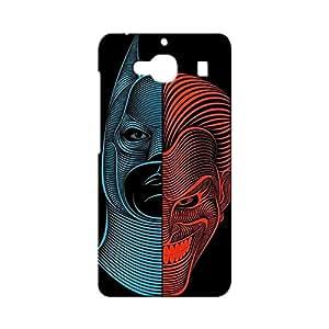 G-STAR Designer 3D Printed Back case cover for Xiaomi Redmi 2 / Redmi 2s / Redmi 2 Prime - G1112