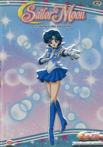 Sailor Moon - La strada del successo(+gadget)Volume02Episodi05-08