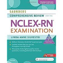 Saunders شاملة مراجعة للحصول على nclex-rn ® examination ، 7e (Saunders شاملة مراجعة لهاتف nclex-rn)