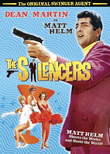 The Silencers by Dean Martin