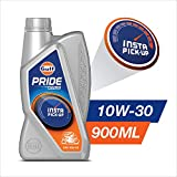 GULF Pride 4T Plus 10W-30 - [900 ML] - Pack of 5