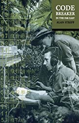 Codebreaker In The Far East by Alan Stripp (2002-10-17)