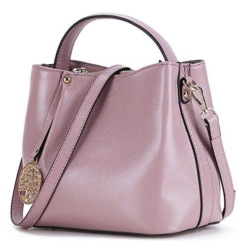 32b1281313fda Keshi Leder Cool Damen Handtaschen