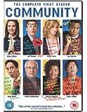 Community - Season 1 [DVD]