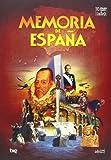 Memoria De España + Libro [DVD]