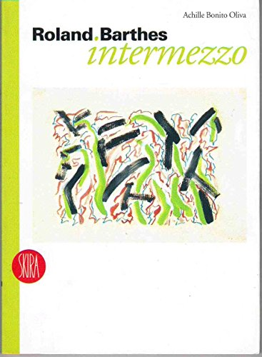 Roland Barthes : Intermezzo