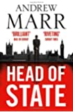 Head of State: The Bestselling Brexit Thriller