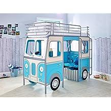 suchergebnis auf f r bus bett. Black Bedroom Furniture Sets. Home Design Ideas