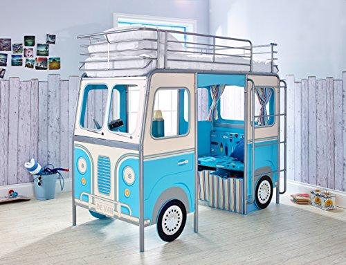 Etagenbett Bussy Bewertung : Hochbetten bussy