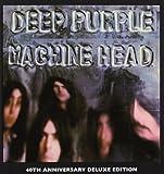 Deep Purple: Machine Head (40th Anniversary Edition) (Audio CD)