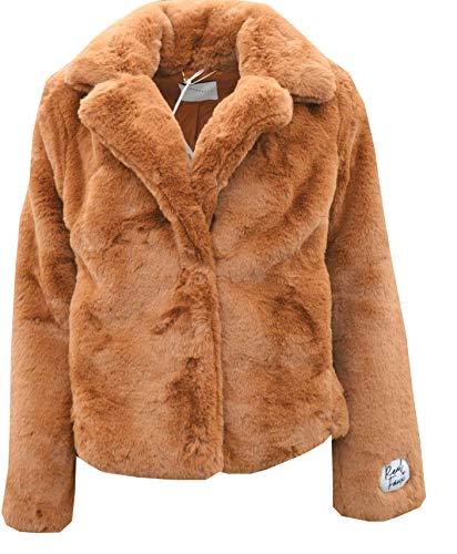 3feb7db6a Rino Pelle Women's Juna Faux Fur Jacket - - L