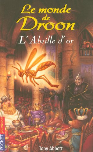 8. Le monde de Droon - L'Abeille d'Or