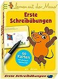 Lernen mit der Maus - Erste Schreibübungen