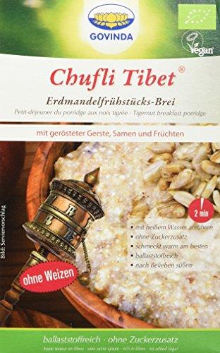 Govinda Chufli Tibet, 1er Pack (1 x 500 g) – Bio