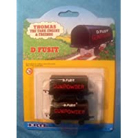 THOMAS D FUSIT by ERTL
