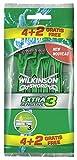 Wilkinson Sword Extra 3 Sensitive Einwegrasierer EinmalHerren Rasierer