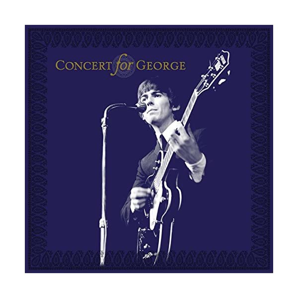 Concert for George (4 LP)