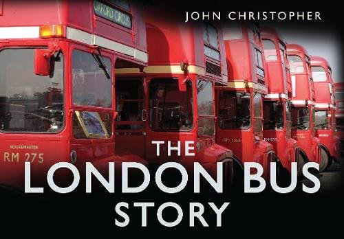 The London Bus Story por Christopher John