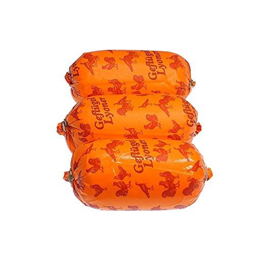 Geflügellyoner Portionswürstchen 200 g