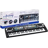 Academy of Music Electric Keyboard for Kids