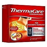 ThermaCare Schulter/Nacken Wärmeauflagen, 2 St.