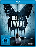 DVD Cover 'Before I Wake [Blu-ray]