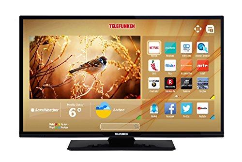 Telefunken XF32D401 81 cm (32 Zoll) Fernseher (Full HD, Smart TV, Triple Tuner) - 6
