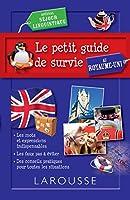 Un petit guide plein d'humour et de conseils, pour aider les élèves à préparer leur séjour linguistique et les accompagner au quotidien.
