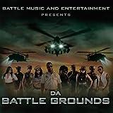 BME Outro (feat. Beachie Ball, G-Squad, Nina Li, Gulley Da Boy, Young Jazz & A.M.)