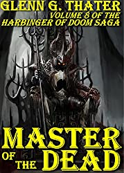 Master of the Dead (Harbinger of Doom -- Volume 8) (Harbinger of Doom series)