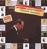 The Original Jacket Collection - Vladimir Horowitz (coffret 10 CD)