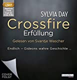 Crossfire. Erfüllung: Band 3 (Crossfire-Serie, Band 3)