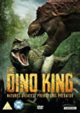 The Dino King [DVD]